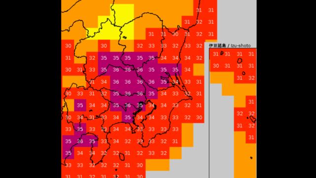 フェーン現象 わかりやすく 台風一過 熱く 理由 簡単 解説