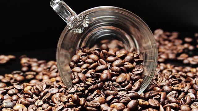消費税 10% 対象 コーヒー 軽減税率